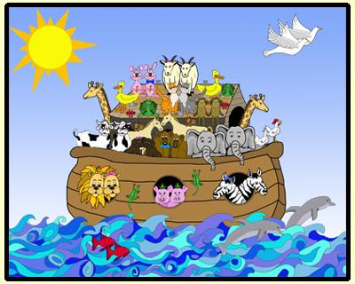 Noah's Ark Painting company